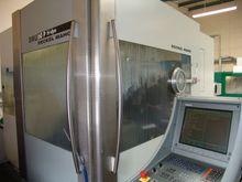 2002 DECKEL MAHO CNC-BAZ