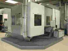 2003 DECKEL MAHO CNC-Universal-