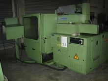 Used 1991 Mikron CNC