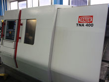 Used 1996 Traub TNA4