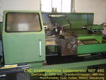 Gildemeister CNC