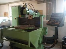 Used Deckel CNC in A