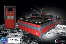 2012 HEL Europe Fiber laser
