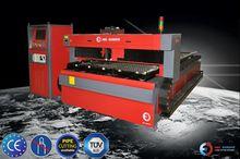 2012 HEL Europe YAG laser 500