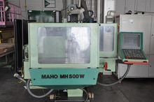 Maho MH 500 W