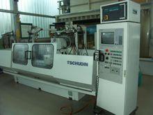 1993 Tschudin CNC