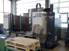 Used 1996 Chiron CNC