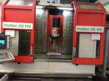 2000 MATEC 30 HV