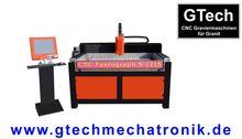 2017 GTech Mechatronik Statiöne