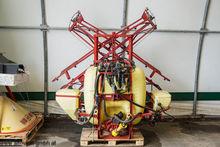 Hardi 600 ltr. 12m