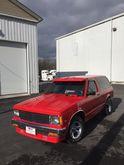 1988 GMC BLAZER