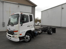 Used 2011 UD 2000 in