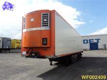 Used 2006 Van Hool F