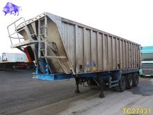 Used 1999 Stas Tippe