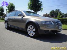 2009 Audi A6 Allroad