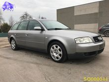 Used 2004 Audi A6 in