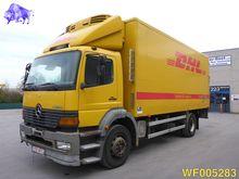 Used 1999 Mercedes-B