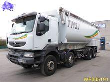 Used 2008 Renault Ke