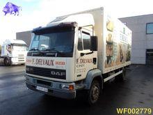 Used 2000 DAF AE55 2