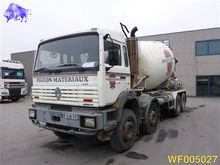 Used 1995 Renault G