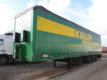 2002 Schmitz Cargobull #TC19279