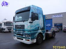 Used 2004 MAN TGA 48