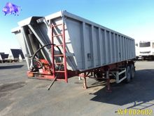 Used 2003 MOL Tipper