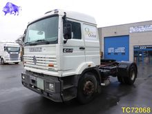 Used 1996 Renault G