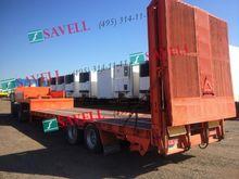 1986 13-0295 Semi-trailer LAG 0