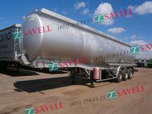 1992 13-0148 Fuel Tank FRUEHAUF
