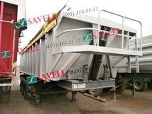 2003 13-0061 STAS Tipper