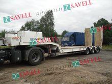 2007 12-0267 CASTERA low loader