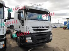 2010 13-0246 Tractor unit IVECO