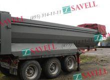 2006 Semitrailer Voltrailer tip