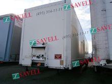 2007 12-0425 Van manufactured K