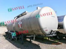 1993 (1576) Bitumen cistern TRA