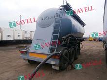 2002 12-0347 Cement tank INTERC