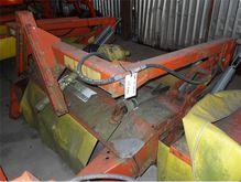 Used Fella SM 300 FZ