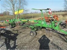 Used 2005 Stoll 1405