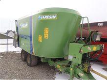 2006 Faresin 22 M3