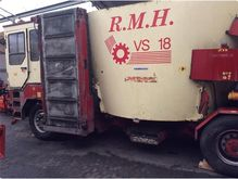 Used 2001 RMH 18 M3