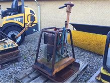 Used Wacker PLADEVIB