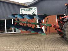 Used Kverneland 4 F