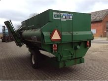 Used Keenan FP115 in