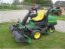 Used John Deere 2500