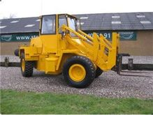 Used 1985 JCB 410 in