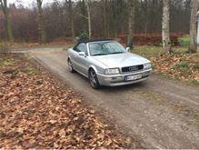Audi 80 SØLV