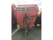 Used Nolan 24 M3 in