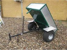 Used Agro ATV ANHÆNG