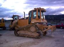 Used 2006 CAT D5N XL